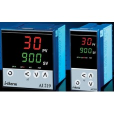 i-therm 3 Digit Double Display Single Set Point + Alarm PID Temperature Controller