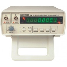 KUSAM-MECO KM-3165 DIGITAL FREQUENCY COUNTER