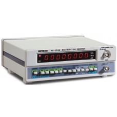 METRAVI FC-2700 DIGITAL FREQUENCY COUNTER